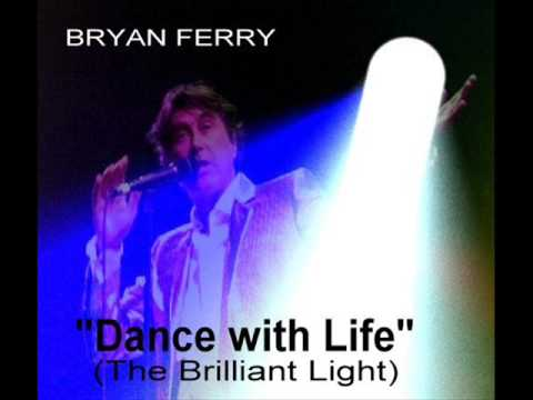 Bryan Ferry Roxy Music Dance With LifeThe Brilliant LIght - History dance film one brilliant video