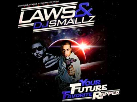 Laws - Your Future Favorite Rapper