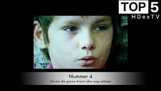 Top 5 Familie Ritter