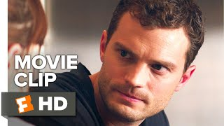 Fifty Shades Freed Movie Clip - Ana Asks Christian If He Wants Children (2018) | Movieclips