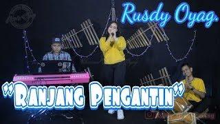Ranjang Pengantin (cover) -Rusdy Oyag Voc.Ayu Rusdy