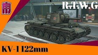 Download Lagu Right tank,wrong gun - KV-1 122mm | wot blitz mp3