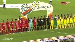 عطيف يقود التعاون للفوز على القادسية في الدوري السعودي..فيديو