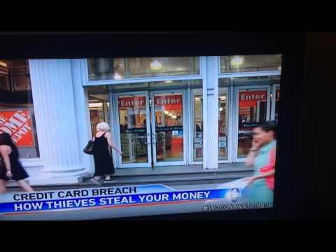 Caitlin on ABC World News Tonight