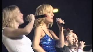 Таня Буланова - В Питере весна (feat. Русский размер)