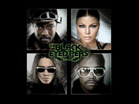 Black Eyed Peas  Imma be Rock That Body