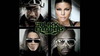 Black Eyed Peas - Imma be Rock That Body