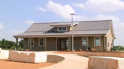 Metal Home Floor Plans In Texas