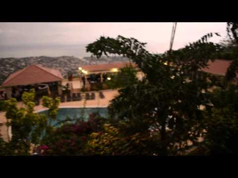 The country Londge, Lebanese Restaurant in Sierra Leone