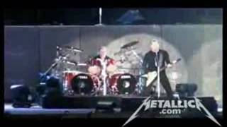 Metallica  Whiskey In The Jar  live