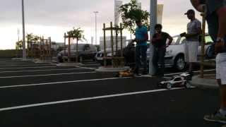 Mode modelisme su parking Decathlon Saint Pierre 6/10