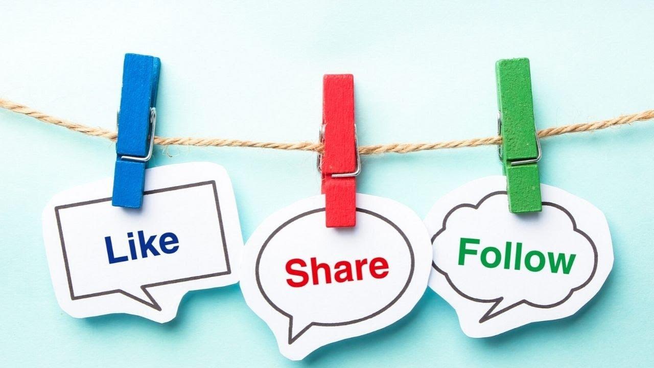 8h tối nay livestream: Các cách tăng tương tác cho FB