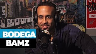 Bodega Bamz On His Weight Loss Journey & Transition To Acting