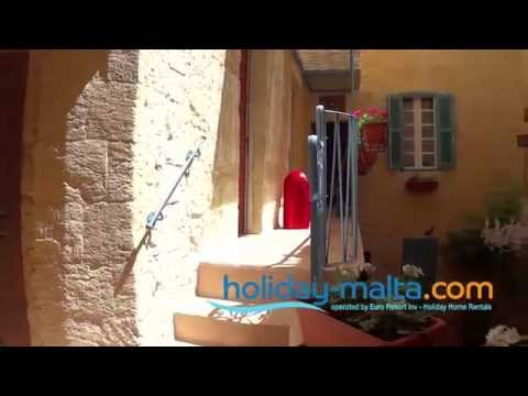 Araba Trabuxu Valletta Malta, Holiday-Malta.com