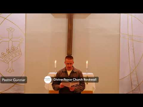 Livestream: Jesus Christ Our Lord Shines With The Glory Of God! 2 Corinthians 4:3-6 2/14/2021