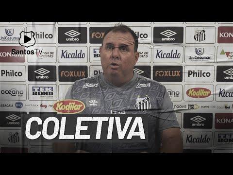 MARCELO FERNANDES | COLETIVA (25/02/21)