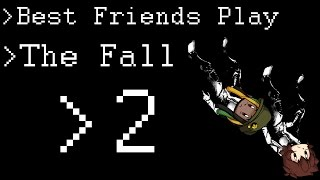 Best Friends Play The Fall (Part 2)