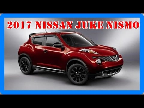 2017 nissan juke nismo redesign interior and exterior youtube. Black Bedroom Furniture Sets. Home Design Ideas