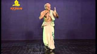 Kelucharan Mohapatra, Gita Govinda, Pasyati dishi dishi 2