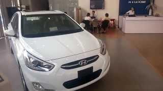 Hyundai Accent 2017, 2018 Gia xe hyundai accent 0932.669.782 смотреть