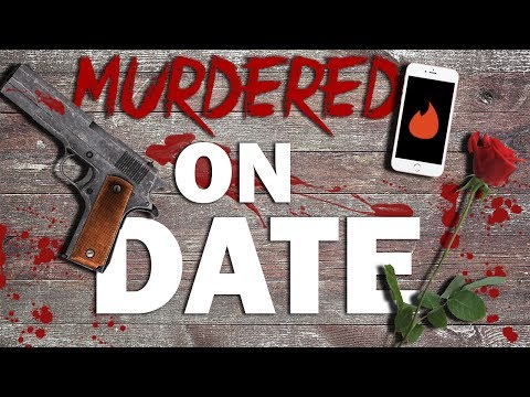 dating site murders