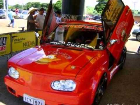 Brasilia Tuning nada de carro velho lindas Brasilia Tunadas