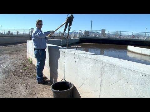 Proper Wastewater Disposal | Cronkite News