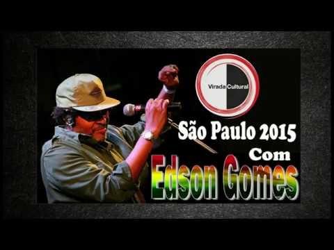 Edson Gomes - Camelo