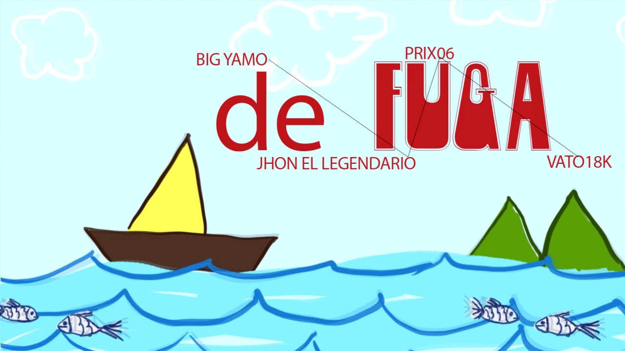 musica de big yamo osea