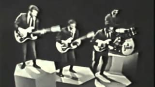 The Ventures - Diamond Head (Shindig 1965)