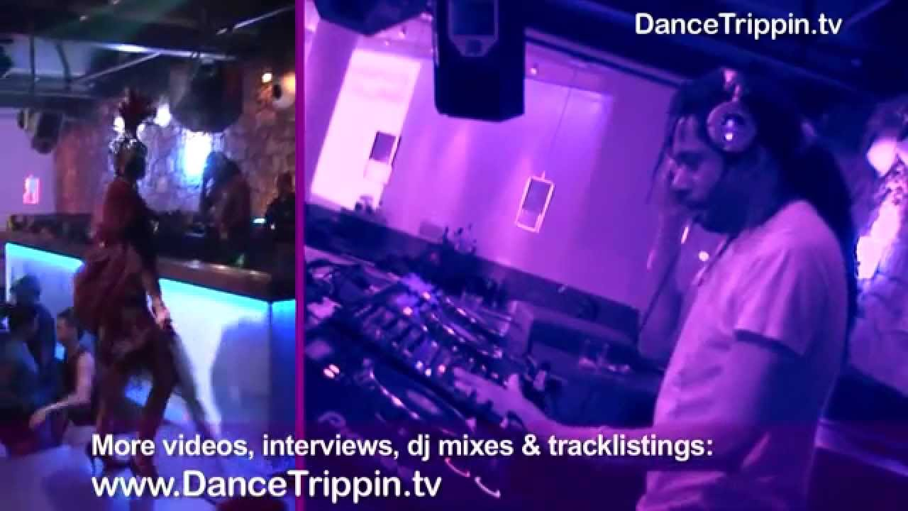 videos dancetrippin
