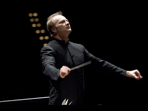 'Verdi keeps you on the edge of your seat': Gianandrea Noseda on Il trovatore (The Royal Opera)