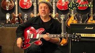 1963 Gibson ES 335 TDC - Cherry / GuitarPoint Maintal / Vintage Guitars