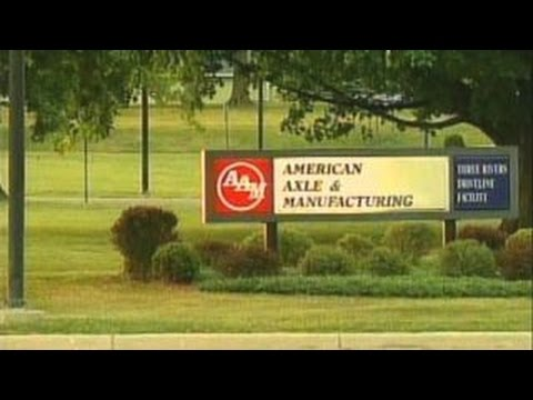 Can American Axle shares drive your portfolio higher?