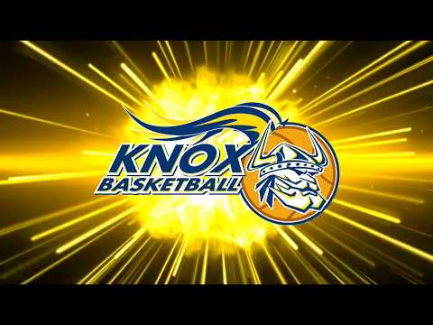 Knox Basketball TV    Meet Emily Fisher