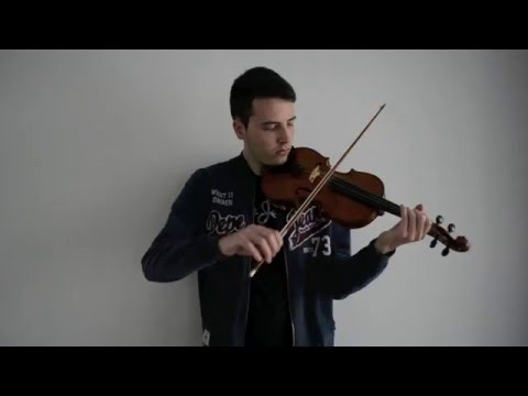 A Postcard to Henry Purcell – Pride and Prejudice Violin Cover