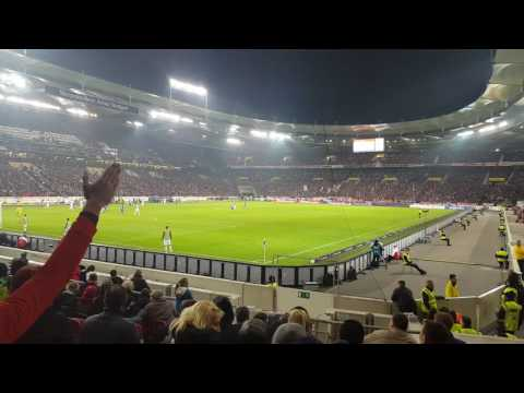 Stuttgart Mercedes Benz Arena