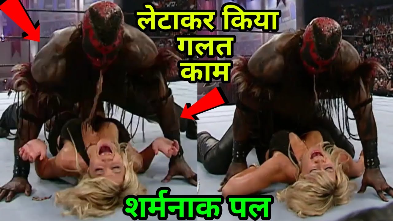 Download Top 10 Scariest Moments of Boogeyman in WWE ! Boogeyman Attacks Jillian Hall !