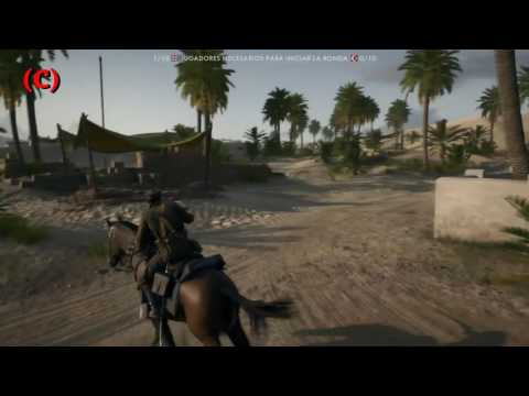 Suez Map - New 5 flags location  - Conquest - Battlefield 1