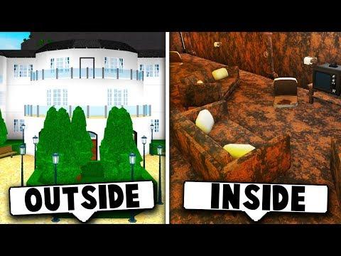 UGLY HOUSE TROLLING ON BLOXBURG! Roblox Bloxburg Roblox Roleplay