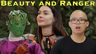 Beauty and the Ranger - feat. Daiana Menezes [FAN FILM] Power Rangers | Super Sentai
