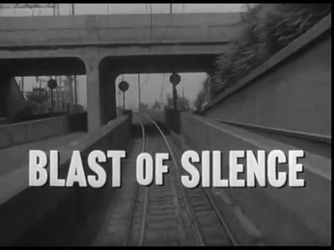 Blast of Silence (1961) Secuencia inicial subtitulada