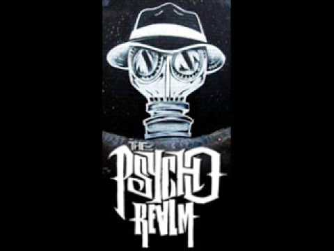 Psycho realm   Pow wow