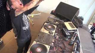 LUKAS 3 decks @ Selvatek Festival 2012 (SPN) [Full Videoset]