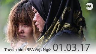 TIN TỨC THỜI SỰ TỔNG HỢP 01.03.2017 | RFA Vietnamese News