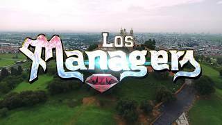 Las Nuevas Guitarras de Cholula Los Managers 2017 Vídeo Oficial HD thumbnail
