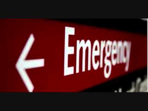 TANK: EMERGENCY