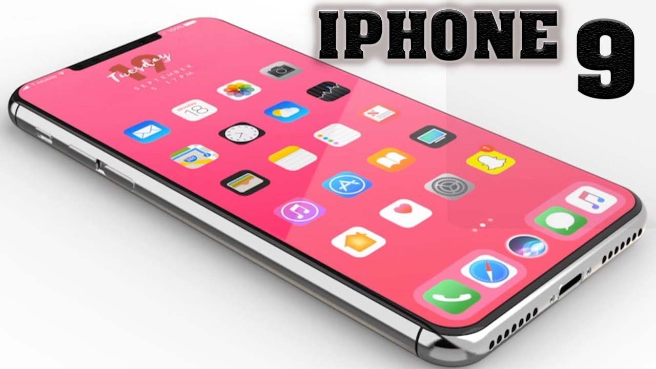 Latest Apple Iphone Rumors