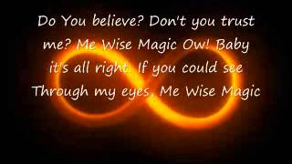 Me Wise Magic