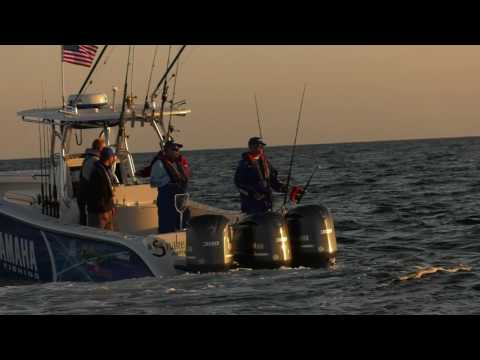 Yamaha Outboard's Helm Master Control: How It Works